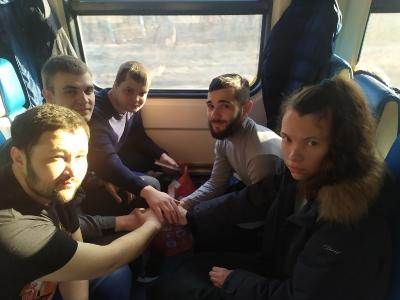 Трудническая поездка в Оранки 14-15.03.2020_1